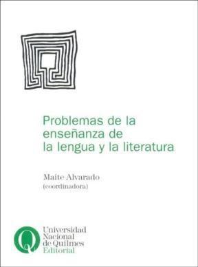Papel Problemas De La Enseñanza De La Lengua Y La Literatura