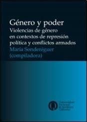 Papel GENERO Y PODER