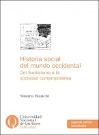 Papel Historia Social Del Mundo Occidental