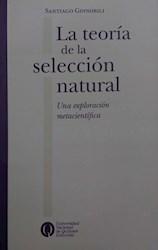 Libro La Teoria De La Seleccion Natural