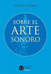 Libro Sobre El Arte Sonoro