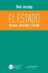 Libro El Estado - Pasado Presente Y Futuro