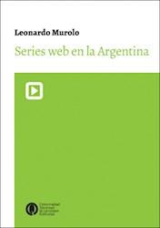 Libro Series Web En La Argentina