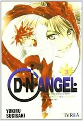 Papel D.N.Angel 3