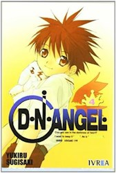 Papel Dn Angel 4