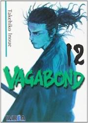 Papel Vagabond 12