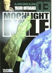 Papel Moonlight Mile
