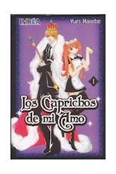 Papel Caprichos De Mi Amo, Los