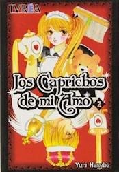Papel Caprichos De Mi Amo 2, Los