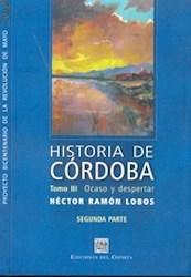 Libro 3. Historia De Cordoba  2 Vol.