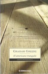 Libro El Americano Tranquilo