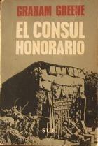 Libro El Consul Honorable