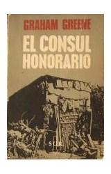Papel CONSUL HONORARIO (COLECCION CONTEMPORANEA)