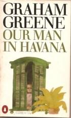 Libro Nuestro Hombre En La Habana
