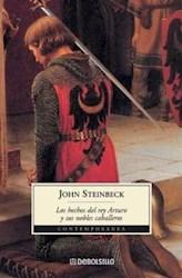 Libro Los Hechos Del Rey Arturo Y Sus Nobles Caballeros
