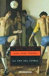 Libro La Era Del Futbol