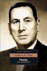 Papel Peron Pk Una Biografia