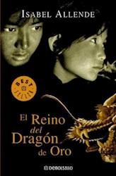 Libro El Reino Del Dragon De Oro