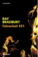 Papel FAHRENHEIT 451 (COLECCION CONTEMPORANEA) (BOLSILLO) (RUSTICA)