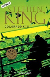 Libro Colorado Kid
