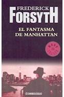 Papel FANTASMA DE MANHATTAN (BEST SELLER) (RUSTICA)