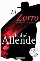 Papel Zorro, El Pk