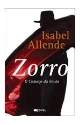 Papel ZORRO, EL - BOLS
