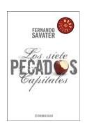 Papel SIETE PECADOS CAPITALES (BEST SELLER)
