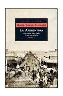 Papel ARGENTINA HISTORIA DEL PAIS Y DE SU GENTE (2 TOMOS)