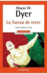Papel LA FUERZA DE CREER