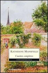 Papel Cuentos Completos Mansfield