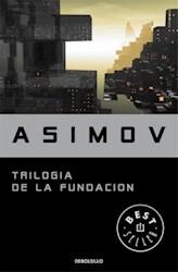 Libro Trilogia De La Fundacion