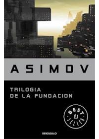 Papel Trilogia De La Fundación