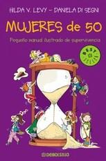 E-book Mujeres De 50