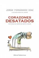 E-book Corazones Desatados