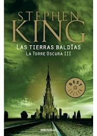 Papel Las Tierras Baldias (Torre Oscura Iii)