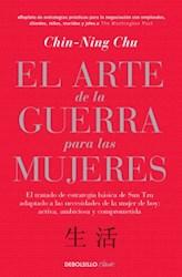Libro El Arte De La Guerra Para Las Mujeres