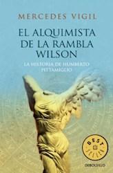 Papel Alquimista De La Rambla Wilson, El