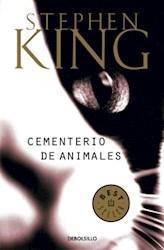 Libro Cementerio De Animales