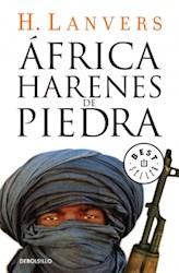 Libro Africa  Harenes De Piedra