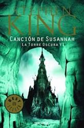 Papel Torre Oscura Vi, La - Cancion De Susannah