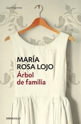 Libro Arbol De Familia
