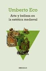 Libro Arte Y Belleza De La Estetica Medieval