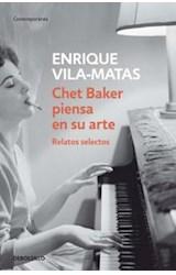 Papel CHET BAKER PIENSA EN SU ARTE