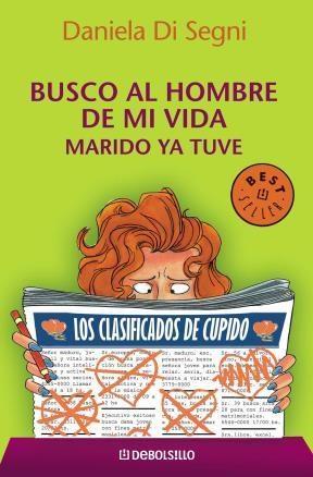 E-book Busco Al Hombre De Mi Vida