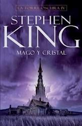 Papel Torre Oscura Iv Pk Mago Y Cristal