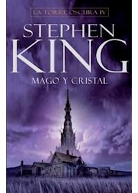 Papel Mago Y Cristal (Torre Oscura Iv)
