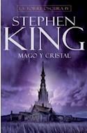 Papel MAGO Y CRISTAL (TORRE OSCURA 4) (SERIE BEST SELLER)