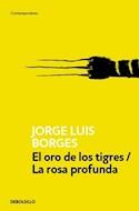 Papel ORO DE LOS TIGRES / ROSA PROFUNDA (CONTEMPORANEA)