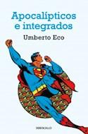 Papel APOCALIPTICOS E INTEGRADOS (FILOSOFIA)